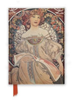Mucha: Reverie (Foiled Journal)