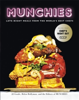 Munchies Late-Night Meals from the World's Best Chefs