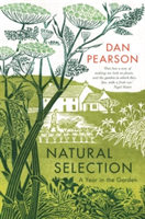 Natural Selection a year in the garden