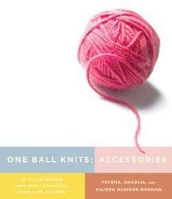 One Ball Knits Accessories