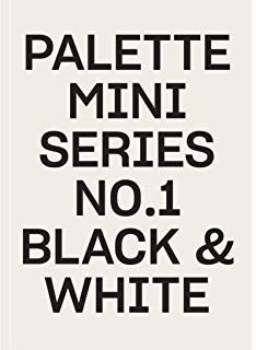 Palette Mini Series 02: Black & White