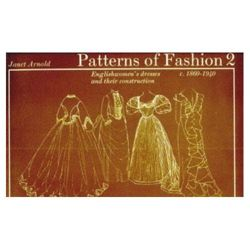Patterns of Fashion 1860-1940