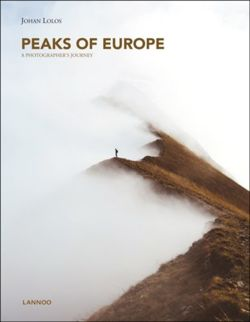 Peaks of Europe A 5-Month Photography Journey