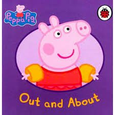 Peppa Pig: Out & About