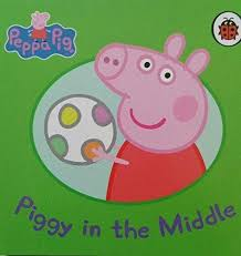Peppa Pig: Piggy In The Middle
