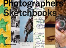 Photographers' Sketchbook