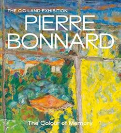 Pierre Bonnard The Colour of Memory