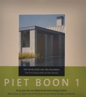Piet Boon 1 The first book with all the classics