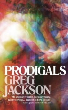 Prodigals : Stories