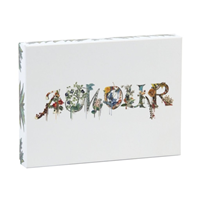 Quatre Saisons Boxed Notecards