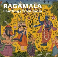 Ragamala Paintings from India