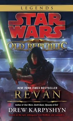 Revan: Star Wars Legends (The Old Republic) : 1