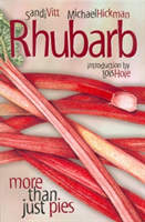 Rhubarb More Than Just Pies