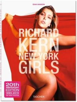 Richard Kern: New York Girls, 20th anniversary