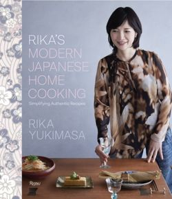 Rika's Japanese Home Cooking