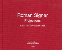 Roman Signer: Projections