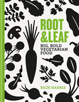Root and Leaf Big, bold vegetarian food