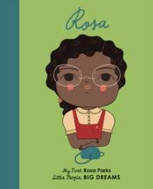 Rosa Parks : My First Rosa Parks : 7
