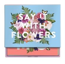 Say It With Flowers Greeting Assortment Notecard Box