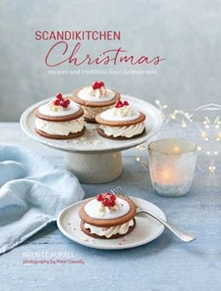 ScandiKitchen Christmas : Recipes and Traditions from Scandinavia