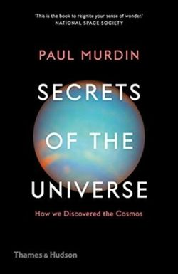 Secrets of the Universe : How We Discovered the Cosmos