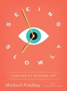 Seeing Slowly: Looking at Modern Art