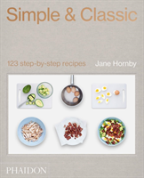 Simple & Classic 123 step-by-step recipes