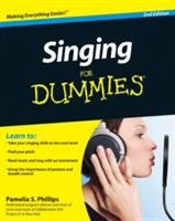 Singing for Dummies, 2nd Edn