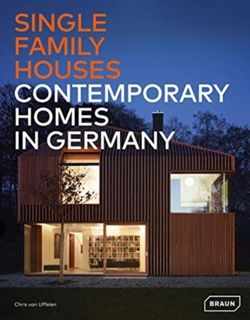 Single-Family Houses : Contemporary Homes in Germany