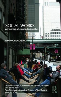 Social Works Performing Art, Supporting Publics