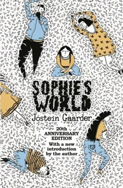 Sophie's World 20th Anniversary Edition