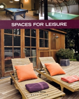 Spaces for Leisure