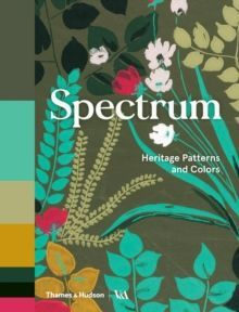 Spectrum Heritage Patterns and Colours
