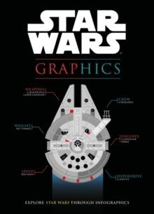 Star Wars: Graphics : Explore Star Wars Through Infographics