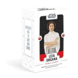 Star Wars (R): Leia Organa-Rebel Leader