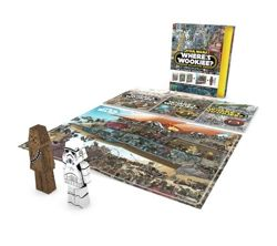 Star Wars Where's the Wookiee Collection : Gift Box