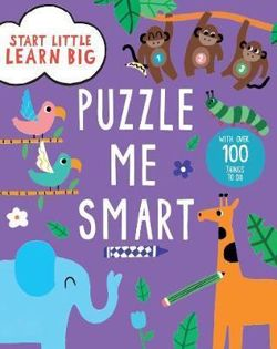 Start Little Learn Big Puzzle