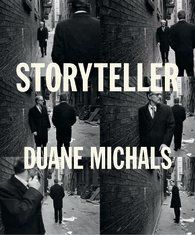 Storyteller The Photographs of Duane Michals