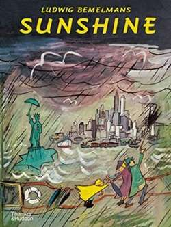 Sunshine : A Story about the City of New York