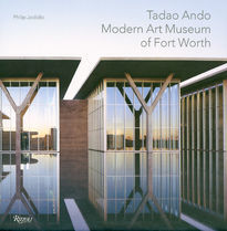 Tadao Ando – Modern Art Museum of Fort Worth