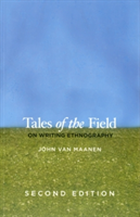 Tales of the Field On Writing Ethnography
