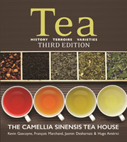 Tea History, Terroirs, Varieties