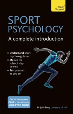 Teach Yourself: Sport Psychology