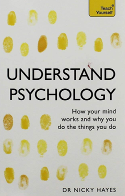 Teach Yourself: Understand Psychology