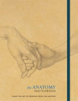 The Anatomy Sketchbook