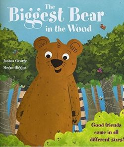 The Biggest Bear in the Wood