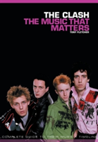 The Clash The Music That Matters