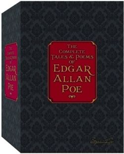The Complete Tales & Poems of Edgar Allan Poe (Knickerbocker Classics)