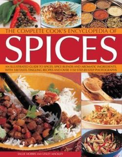 The Cook's Guide to Spices