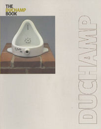 The Duchamp Book